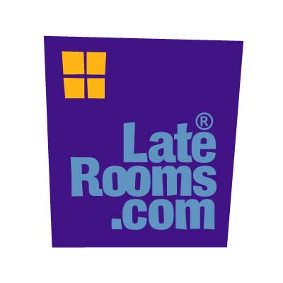 Late Rooms Logo