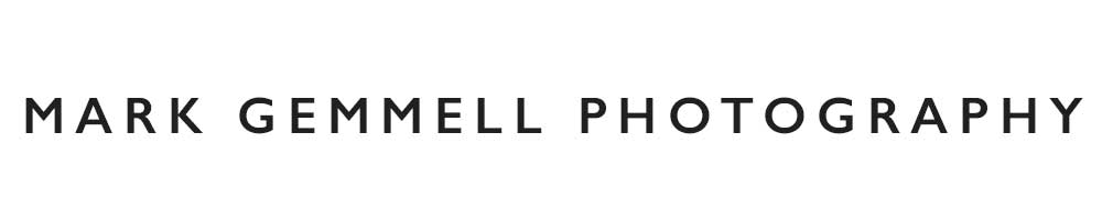 Mark Gemmell Photography Logo