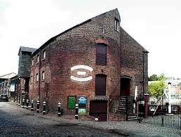 Stourbridge Bonded Warehouse