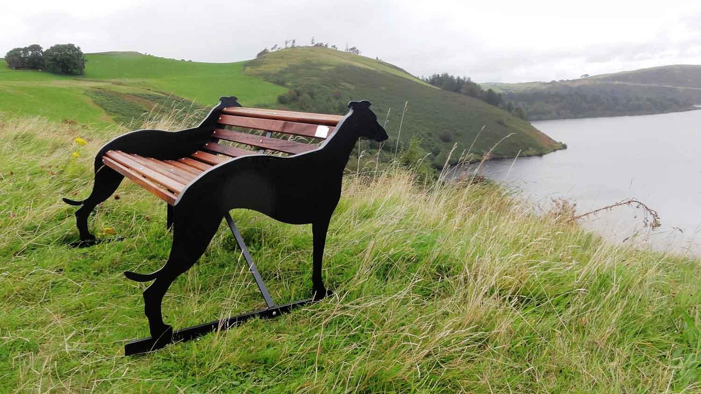 Sityu Animal Benches