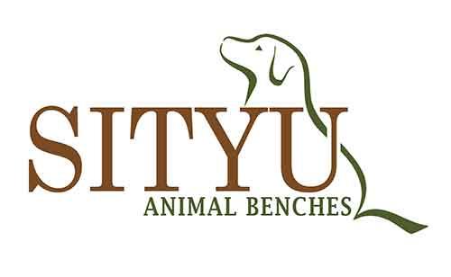 Sityu Animal Benches logo