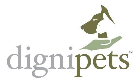 Dignipets logo